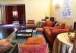 Location vacances  Ville métropolitaine de Bologne - Bohemian Suite spacious and central Loft-3