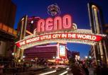 Hôtel Reno - Legacy Vacation Resorts - Reno-2