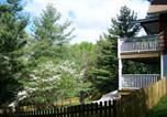 Camping États-Unis - Campbell Cottage-2