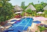 Villages vacances Kampot - Darica Resort-3