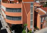 Hôtel Province de Macerata - Hotel Solarium-1