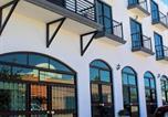 Hôtel Cabo San Lucas - Morgan Boutique Hotel and Residences-1