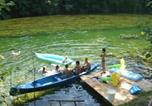 Location vacances Karlovac - Vacation House Spiritus Flumine-3