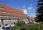 Hôtel Borovets - Hotel Ela-4