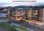 Hôtel Colorado Springs - Best Western Plus Executive Residency Fillmore Inn-1