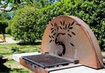 Camping avec WIFI Avignon - Camping La Sorguette-4