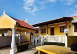 Location vacances Noord - Cunucu Villa with Private Jacuzzi-2