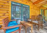 Location vacances Leavenworth - Wooded Bliss-3