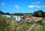 Camping avec Site nature Côtes-d'Armor - Camping Le Frêche à l'Âne-1