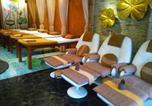 Hôtel Ko Chang - Paradise Bungalows-4