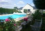 Location vacances Truyes - Gîte pause au jardin-1