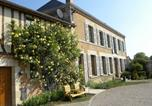 Location vacances Bignicourt-sur-Marne - Entre Cour et Jardin-1