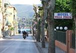 Hôtel Province de Livourne - Hotel Villa Italia-4