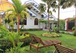 Location vacances Negombo - Romeo and Juliet Guest House-4