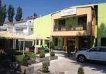 Hôtel Slovaquie - Garni Hotel Cosmopolitan-1