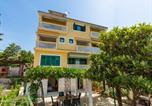 Location vacances Crikvenica - Apartments Neno 1-2