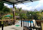 Villages vacances Hat Yai - Thai Break Resort-4
