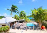 Location vacances  Martinique - Villa d'exception les pieds dans l'eau (Mqro07)-2