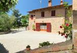 Location vacances Castelnuovo Berardenga - Locazione turistica Cinuzza Grande-1