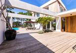Location vacances Anglet - Arena, Rent a beautiful architect villa with swimming pool in Anglet-3