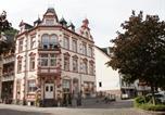 Hôtel Kaisersesch - Hotel Ravene-1