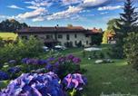 Location vacances  Province de Biella - Antica Cascina del Medico-1