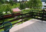 Location vacances Čabar - Guest House Raukar-4