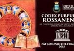 Hôtel Rossano - Hostels Euro Mediterraneo-4