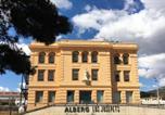 Hôtel la Sénia - Alberg Los Josepets-1