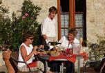 Hôtel Audouville-la-Hubert - Le Grand Hard-4