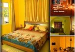 Location vacances Flic en Flac - Niv Villa-4