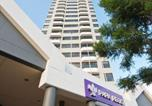 Hôtel Brisbane - Park Regis North Quay-1
