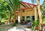 Location vacances Sihanoukville - Paradise Villas Koh Rong Sanloem-4