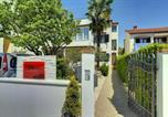 Hôtel Istria - Villa Marina-1