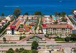 Villages vacances Kemer - Crystal Aura Beach Resort & Spa-1