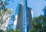 Location vacances Melbourne - Southbank Apartments Eureka-1