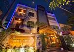 Hôtel Mandalay - The Hotel Emperor Mandalay-3