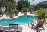Location vacances Oranjestad - Aruba Harmony Apartments-2