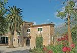 Location vacances Soller - Holiday home Cami De Cas Vicari-1