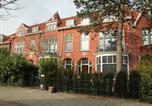 Location vacances Haarlem - Holiday home Sonnevanck Aan Zee-2