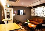 Hôtel Japon - Honjin Hostel-1