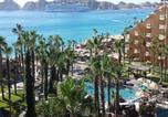Villages vacances Cabo San Lucas - Suites at Villa Del Palmar Beach Resort and Spa-1