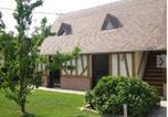 Location vacances Conteville - Gîtes Les Colombages-2