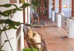 Hôtel Valle de Bravo - Casa Dorada Hotel-4