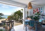Location vacances Grand-Case - Bleu Marine Beach-2