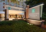 Hôtel Alpharetta - Embassy Suites by Hilton Atlanta Alpharetta-1