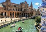 Location vacances  Séville - Sevilla centro Catedral Bohemian & Suites Sky Line Icide- Moeckel Parking-2