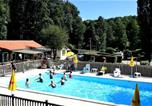 Camping avec Site nature Thiviers - Camping la Ripole-1