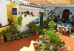Hôtel Huelva - Casa Annette-4