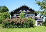 Location vacances Gstadt am Chiemsee - Ferienwohnungen Elbrächter-1